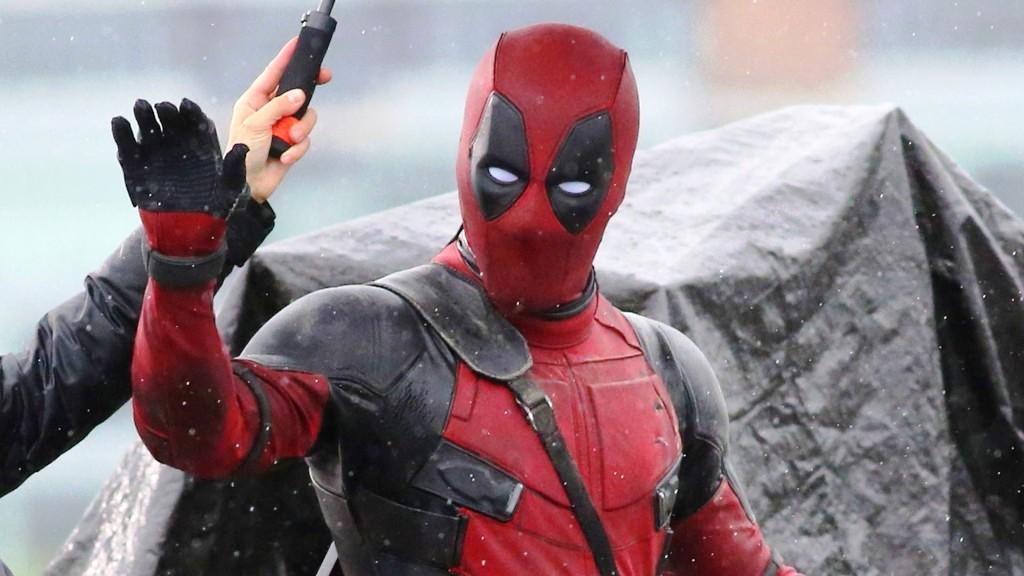 Deadpool Full Movie In Hindi Download - Download HD