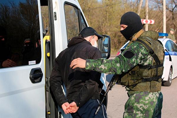 Киев будет обменивать пленных только вформате «всех навсех»