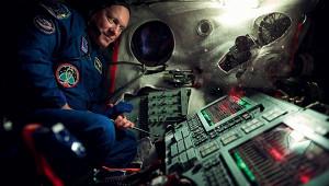 Американцы поделились срусскими космонавтами едой наМКС