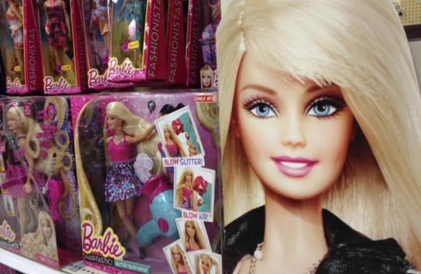 Производитель кукол Барби нажился наCOVID-19