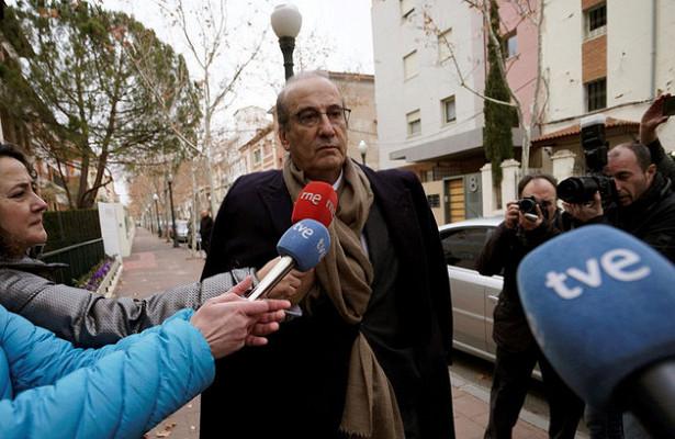 ВИспании внука диктатора Франсиско Франко приговорили к30месяцам тюрьмы
