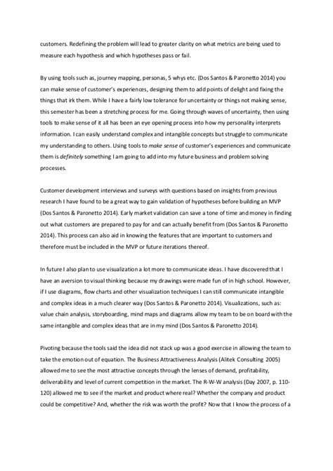 Dissertation Samples - FREE Dissertation Examples