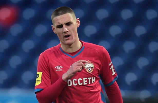 ЦСКА сыграл вничью сиспанской «Картахеной»
