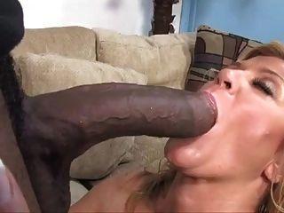 Naked lesbian sex strap on