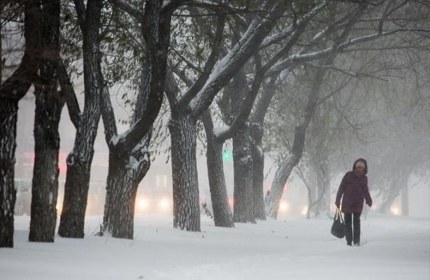 Аномальные морозы: Россиян предупредили опогоде
