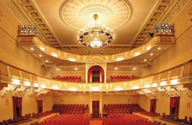 ВКурске выступит оркестр народных инструментов