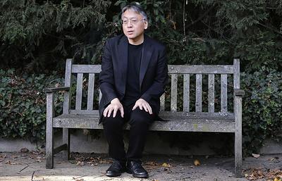 «Художник зыбкого мира»: какчитать Нобелевского лауреата Кадзуо Исигуро