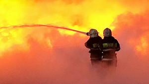 Вжилом доме вЕкатеринбурге произошел взрыв газа