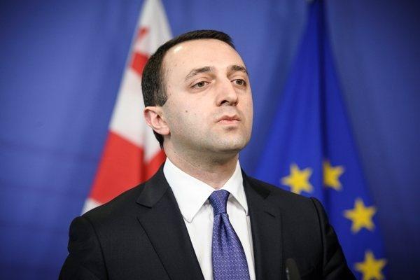 Гарибашвили назначили новым премьером Грузии