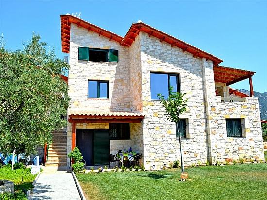 Коммерческая недвижимость в Пелопоннес