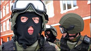 ФСБпредотвратила массовое убийство вподмосковной школе