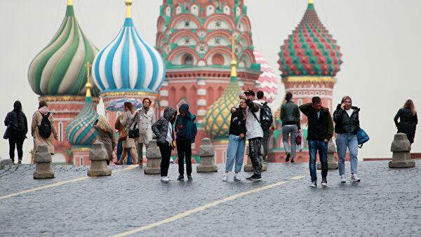Раскрыты популярные туристические направления ноября