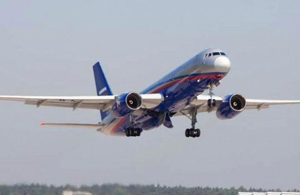 Ту-214ОН может быть перепрофилирован длявыполнения гражданских миссий
