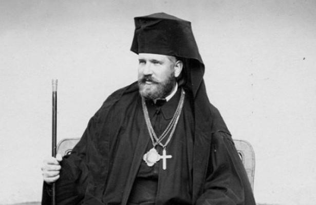Почему украинский митрополит Шептицкий поздравил Гитлера совзятием Киева