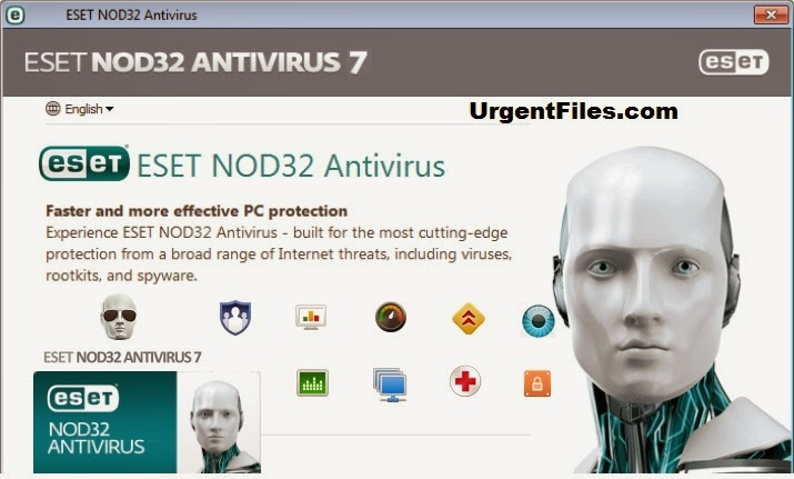 ESET NOD32 Antivirus (64-bit) - Free download and