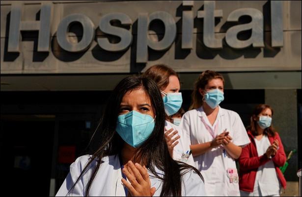 Почему медсестры Мадрида бастуют вразгар заболеваемости COVID-19