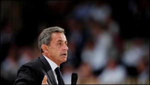 Саркози задумался обобращении вЕСПЧ