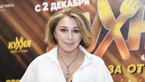 Алена Апина назвала причины самоубийства Мурата Насырова