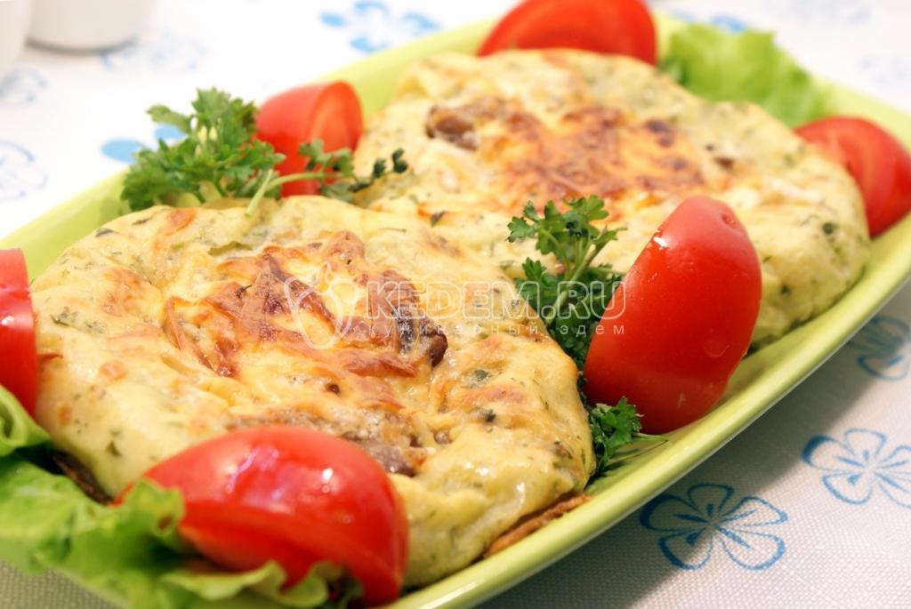 Куриное филе картофелем рецепты с фото