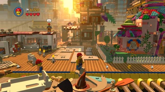 Lego Game Creator - Cartoon Network - Free Games, Online