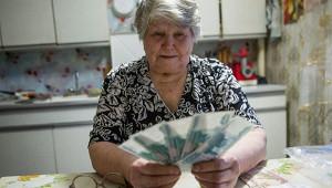 ВДуму вновь внесли законопроект обиндексации пенсий работающим пенсионерам