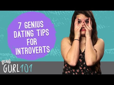 Best online dating for introverts