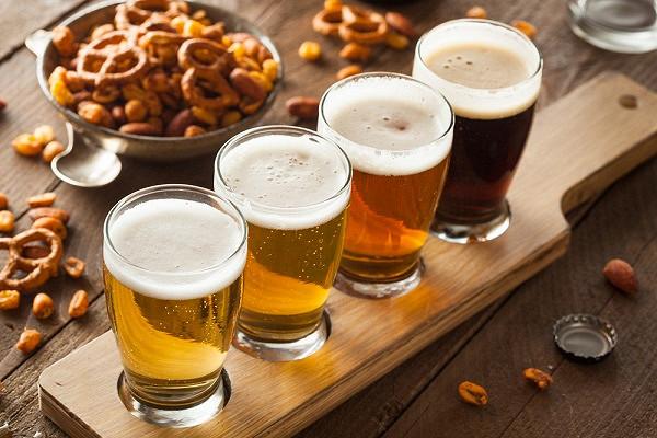 Скакими болезнями помогает бороться пиво
