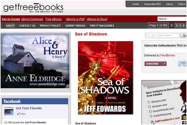 E-book Software for Windows - Free downloads and