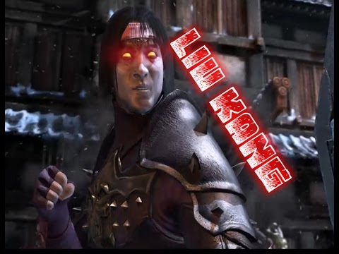 Mortal Kombat X Keygen - blogspotcom