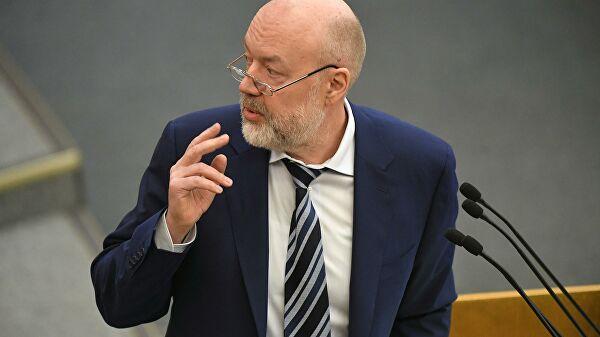 ВГосдуме рассказали оситуации среализацией поправок вКонституцию