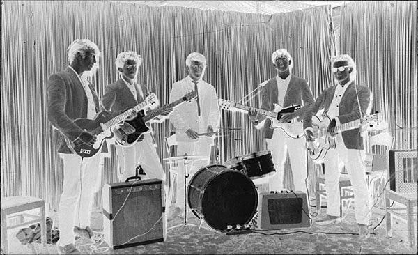 Beatles 1957 bis Heute - beatles-seitede