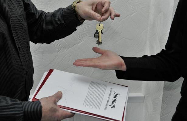 ВНижегородской области впервые задолгое время подросли цены нанедвижимость