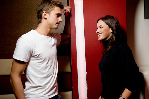 Как мужчины оценивают женщин при знакомстве