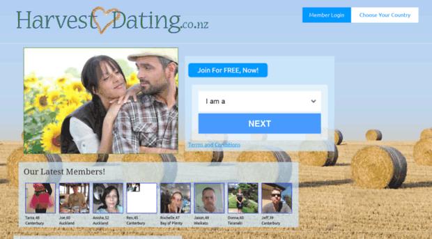 Best online dating sites new zealand