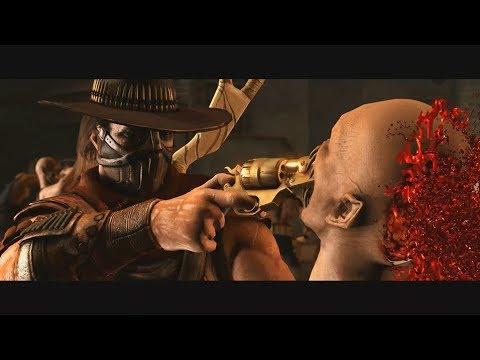 Story Mode Walkthrough - Mortal Kombat Wiki Guide - IGN