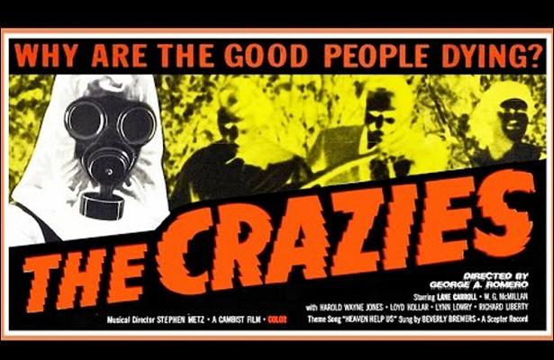 Кино наХеллоуин— аmerican nightmare, культовое экстремальное кино сосмыслом