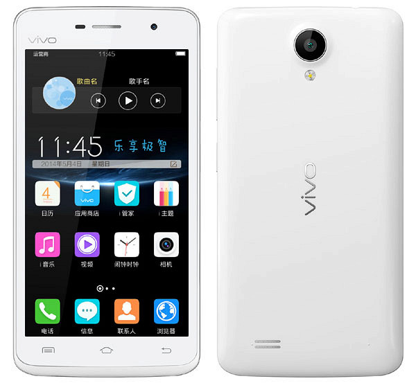 Vivo y22 user manual