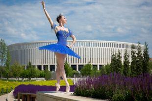 ВКраснодаре стартовал фотоконкурс «Город, влюбленный вбалет»