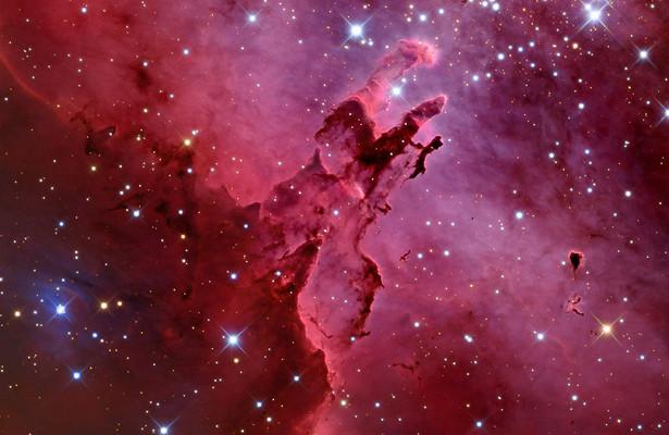 Ученые стали ближе кразгадке тайн «колыбелей звезд»