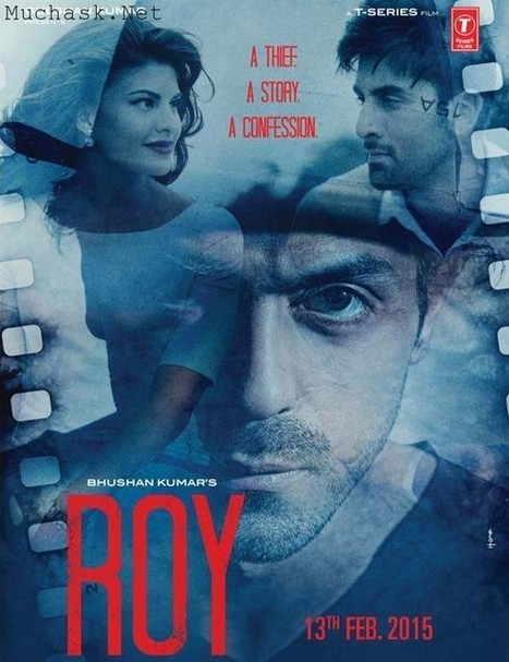 Roy (2015) Hindi Full Movie Watch Online Free