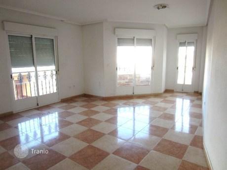 Квартира от банка в аликанте купить квартиру