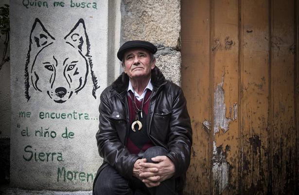 72-летний Маугли: меня вернули вмирлюдей