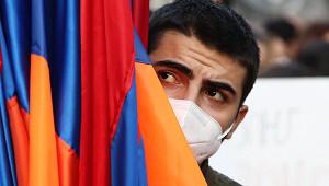 Алиев: Пашинян привёл Армению кбездне иразрухе