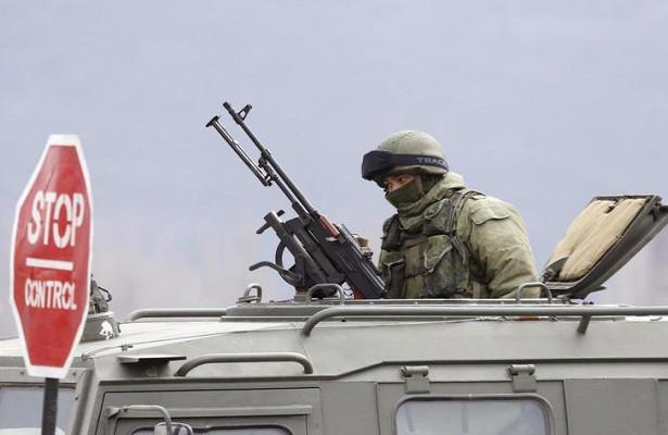 НаУкраине пообещали «перейти внаступление» вслучае войны сРоссией