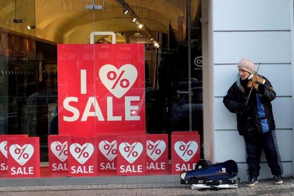 Угроза санкций уронила стоимость российских акций на 150 миллиардов рублей
