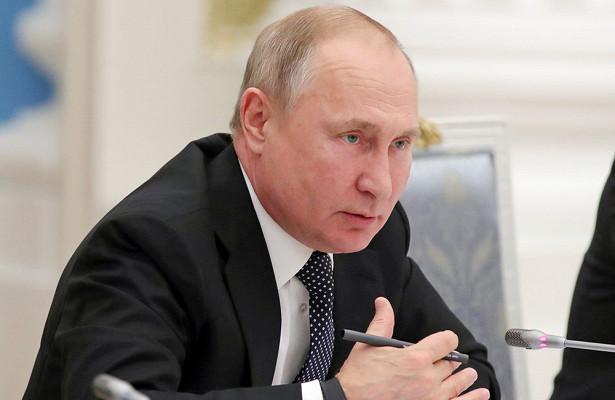 Путин объяснил позицию России поКарабаху