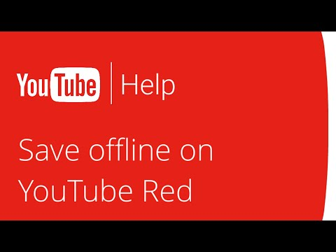 YouTube Red - Wikipedia