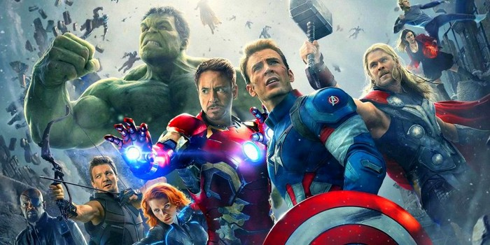 Watch The Avengers (2012) Free Online - OVGuide