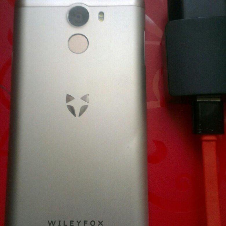 Wileyfox download mode
