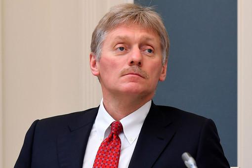 ВКремле оценили ситуацию скоронавирусом вРоссии